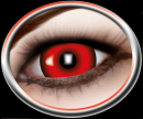 Kontaktlinsen Sclera Mini Red Devil 1 Paar