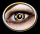 Kontaktlinsen 3-Tone Gelb