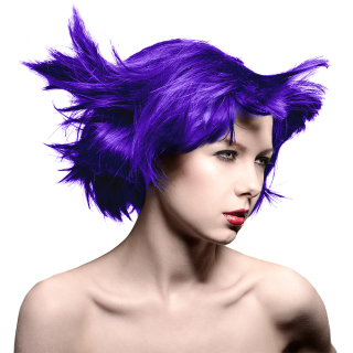 Manic Panic Amplified Haarfarbe  - Ultra Violet -  118ml
