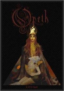 Opeth Sorceress Persephone