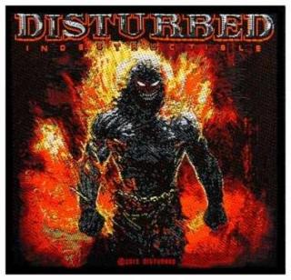 Disturbed Indestructable