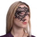 Lace Mask 305