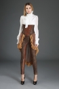 Saloon Skirt brown