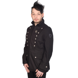 Military Jacket Denim