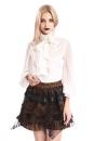 Cute Steampunk Skirt