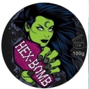 Hex-Bomb regular Elixir green