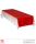 Blutverschmierte Tischdecke 137x275 cm
