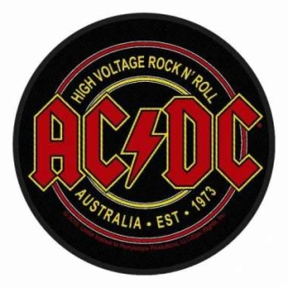 ACDC - High Voltage Rock n Roll