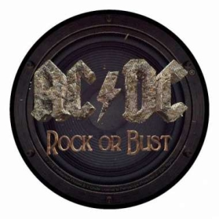 ACDC - Rock Or Bust