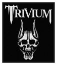 Trivium Screaming Skull