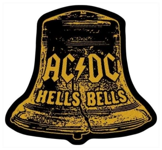 AC/DC Hells Bells Cut Out