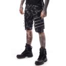 Arvid Shorts Grey Cameo