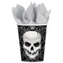 8 Cups Fright Night