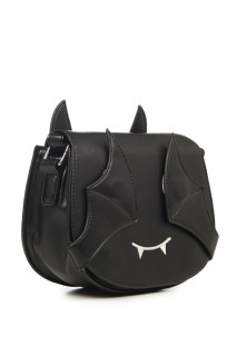 Release The Bats Shoulder Bag