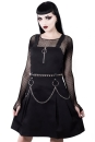 Regan Pinafore Dress