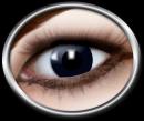 Kontaktlinsen Black Witch 1 Stück Dioptrien