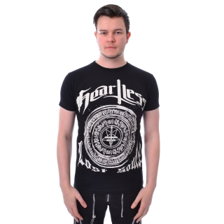 Heartless Souls T Shirt - Gr. XL