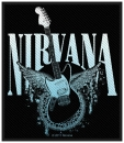 Nirvana - Guitar-- Patch