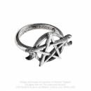 Goddess Ring Alchemy
