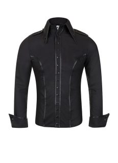 Orcus Mens Shirt - Gr. S