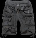 Savage Shorts black - Gr.