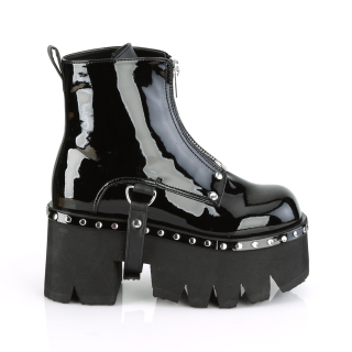 ASHES-100 Ankle Boot