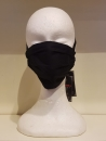 Mouth and Nose Cover black