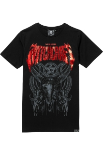 Witchcraft T-Shirt - Gr. L