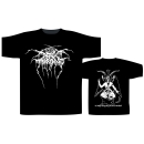 Darkthrone - Baphomet T-Shirt