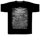 Darkthrone - The Underground Resistance T-Shirt