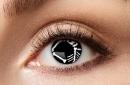 Eye lenses - Skelleton - 12 month