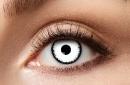 Kontaktlinsen Angelic White  - 12 month - 1 Paar