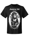 T-Shirt Hysteria Ink X Screaming Demons Miss Demon Ink