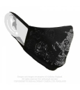 Fallen Lace Mask - one size
