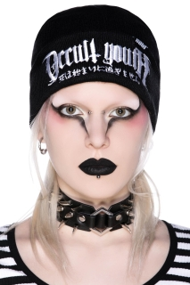 Occult Youth Beanie - one size