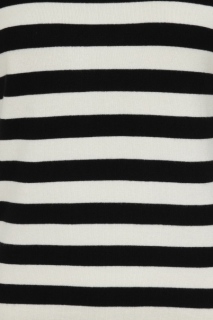 Sailor Stripe Knit Sweater