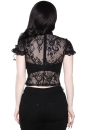Rena Lace Top