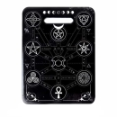 Cutting Board - Magic Symbols