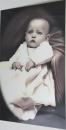 Effektbild Baby  29 x 42 cm