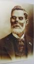 Effektbild Grandpa  29 x 42 cm