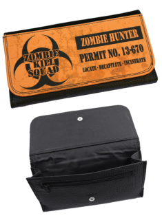 Zombie Hunter Wallet (13)