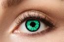 Kontaktlinsen Monster - 12 month - 1 Paar