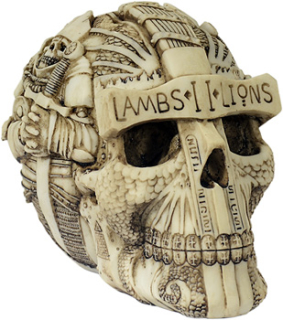 Totenkopf Lambs II Lions