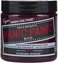 Manic Panic® Basic Hair Dye Color Fuchsia Shock 118ml