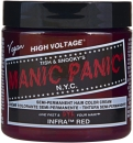 Manic Panic® Basic Hair Dye Color Infra Red 118ml