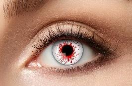 Kontaktlinsen Blood Shot III - 12 month - 1 Paar