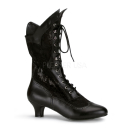 Dame 115 Victorian Ankle Boot
