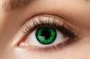 Kontaktlinsen Reptil - 12 month - 1 Paar