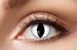 Eye lenses - Black Cat - 12 month