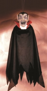 Scary Creature Dracula